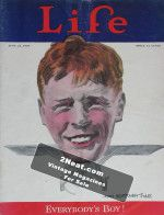 Life Magazine – June 23, 1927