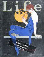Life Magazine – July 14, 1927