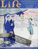 Life Magazine - September 8, 1927