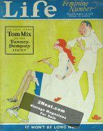 Life Magazine - September 15, 1927