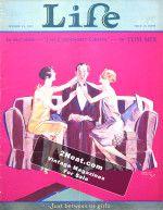 Life Magazine – October 13, 1927