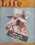 Life Magazine – November 3, 1927
