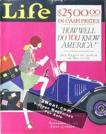 Life Magazine - November 17, 1927