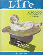 Life Magazine - December 8, 1927