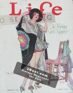 Life Magazine - February 2, 1928