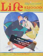 Life Magazine - February 9, 1928