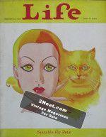 Life Magazine – February 23, 1928