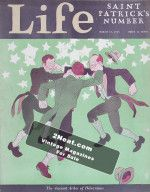 Life Magazine – March 15, 1928