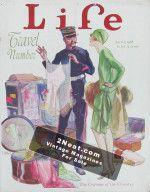 Life Magazine - April 5, 1928