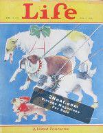 Life Magazine - April 12, 1928