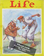 Life Magazine - April 19, 1928