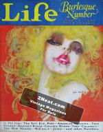 Life Magazine – May 3, 1928