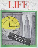 Life Magazine - May 24, 1928