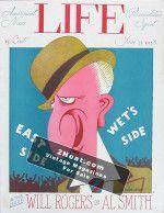 Life Magazine - June 21, 1928