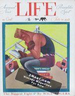 Life Magazine - July 19, 1928