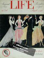 Life Magazine - August 2, 1928