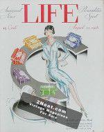 Life Magazine - August 23, 1928