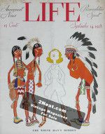 Life Magazine – September 14, 1928