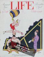 Life Magazine - October 12, 1928