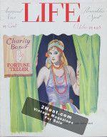 Life Magazine - October 26, 1928