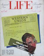 Life Magazine – November 2, 1928