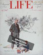 Life Magazine – November 9, 1928