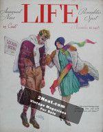 Life Magazine – November 16, 1928