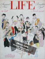 Life Magazine – November 30, 1928