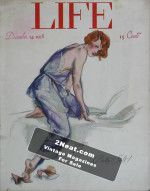 Life Magazine – December 14, 1928