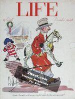 Life Magazine – December 21, 1928