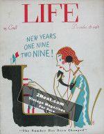 Life Magazine – December 28, 1928