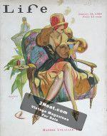 Life Magazine – January 18, 1929