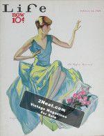 Life Magazine – February 22, 1929