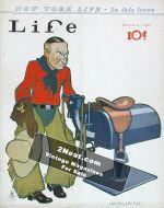 Life Magazine – March 1, 1929