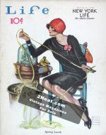 Life Magazine – March 22, 1929