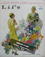 Life Magazine – March 29, 1929