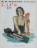 Life Magazine – April 12, 1929