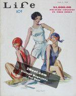 Life Magazine – July 5, 1929