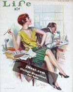 Life Magazine – July 19, 1929