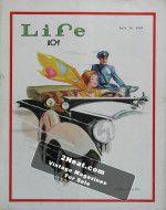 Life Magazine – July 26, 1929