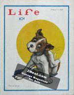 Life Magazine – August 2, 1929