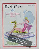 Life Magazine - August 30, 1929