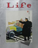 Life Magazine – October 18, 1929