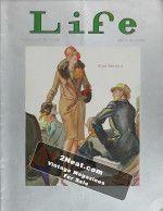 Life Magazine – November 22, 1929