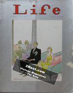 Life Magazine – November 29, 1929