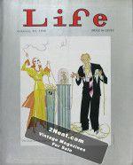 Life Magazine – January 24, 1930
