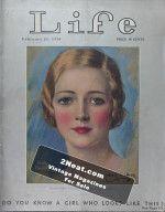 Life Magazine – February 21, 1930
