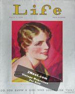Life Magazine – March 7, 1930