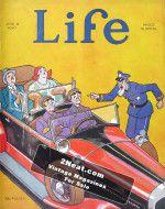 Life Magazine – July 11, 1930