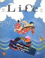 Life Magazine – August 29, 1930